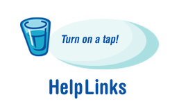 Turn on a tap! Help Links